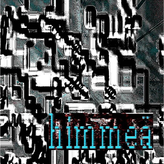 Piinati - himmeä 6 - fanzine