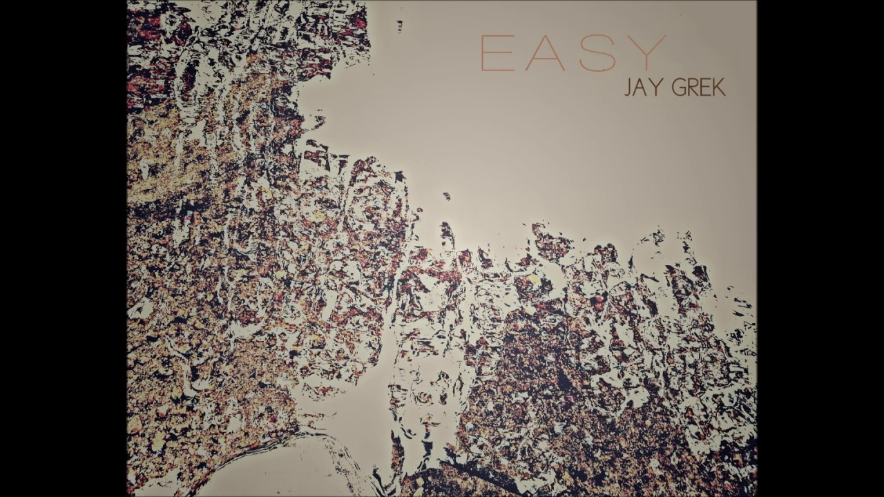 Jay Grek - Easy EP 1 - fanzine