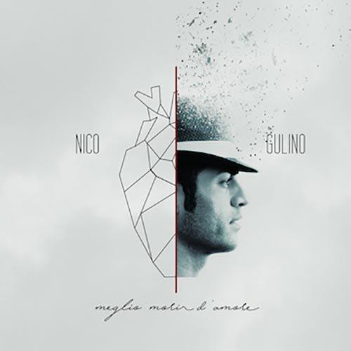 Nico Gulino - Meglio Morir D' Amore 4 - fanzine
