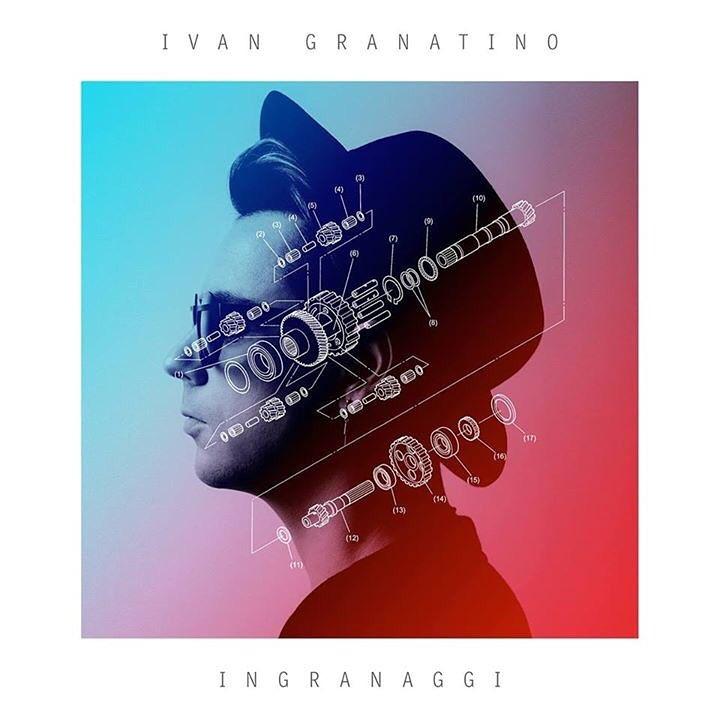 Ivan Granatino - Ingranaggi 8 - fanzine