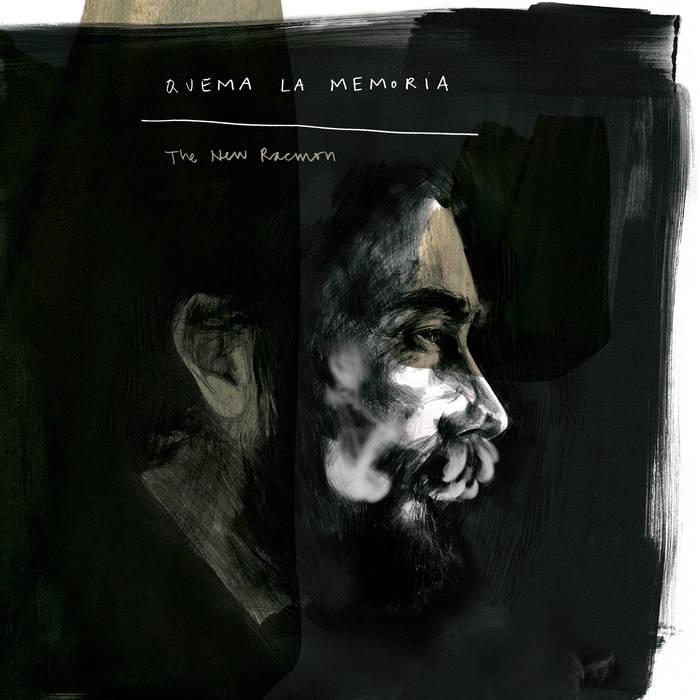 The New Raemon - Quema La Memoria 1 - fanzine