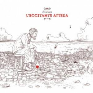 Sawara - L'Eccitante Attesa 1 - fanzine