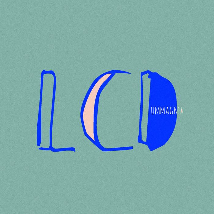 Ummagma - Lcd 7 - fanzine