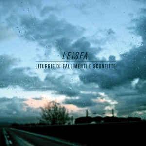 L.E.I.S.F.A. - Liturgie di Fallimenti e Sconfite 3 - fanzine