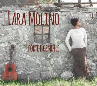Lara Molino - Fòrte e Gendìle 1 - fanzine