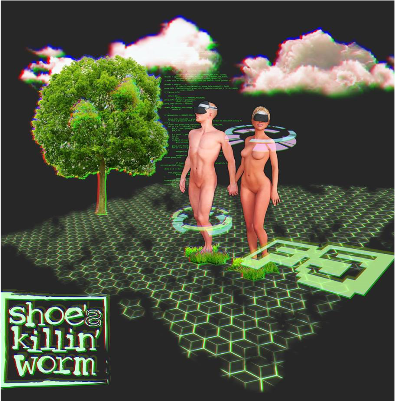 Shoe's Killin' Worm - F5 6 - fanzine