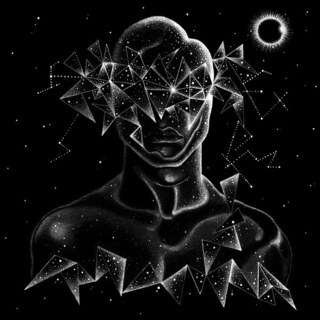 Shabazz Palaces - Quazarz Vs The Jealous Machines  Quazarz : Born On A Gangster Star 6 - fanzine