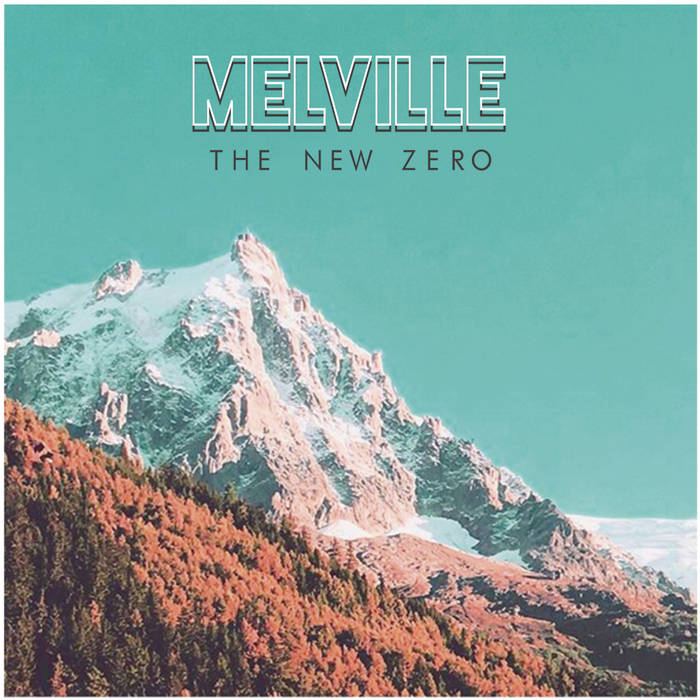 Melville - The New Zero 1 Iyezine.com