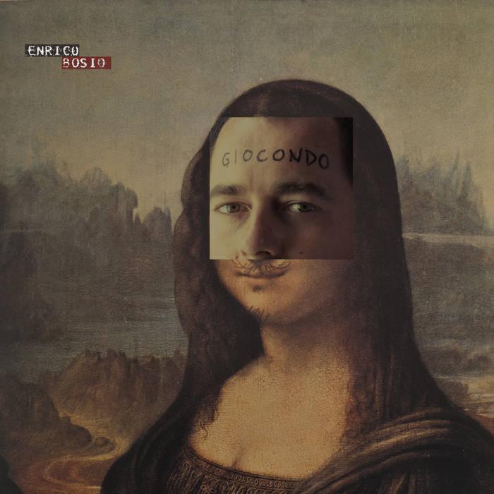 Enrico Bosio - Giocondo 7 - fanzine