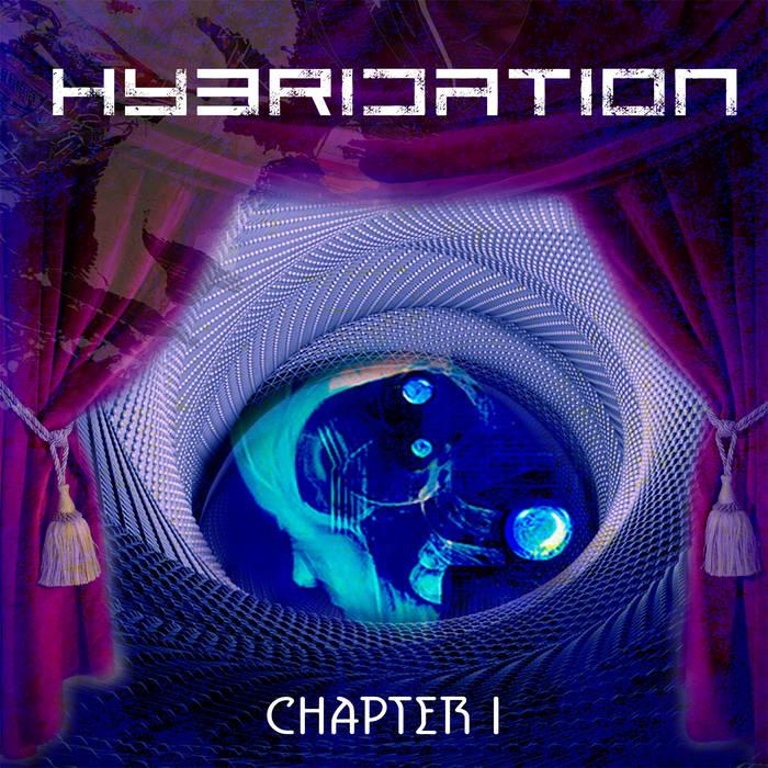 Hybridation - Chapter 1 1 - fanzine