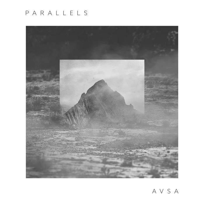 AVSA - Parallels 3 - fanzine
