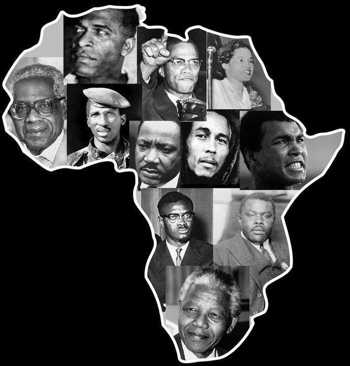 La lotta intellettuale ed intelligente contro il colonialismo 1 - fanzine