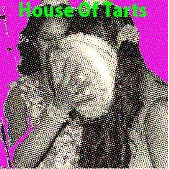 HOUSE OF TARTS - HOUSE OF TARTS 1 - fanzine