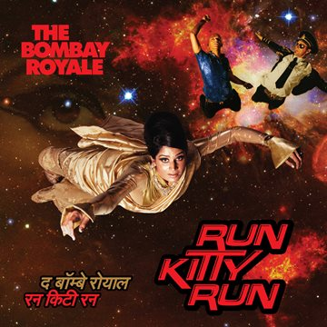 The Bomby Royale - Run Kitty Run 7 Iyezine.com