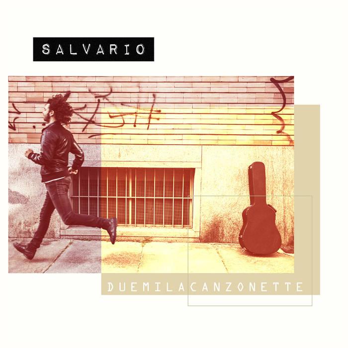 Salvario - Duemila Canzonette 1 - fanzine