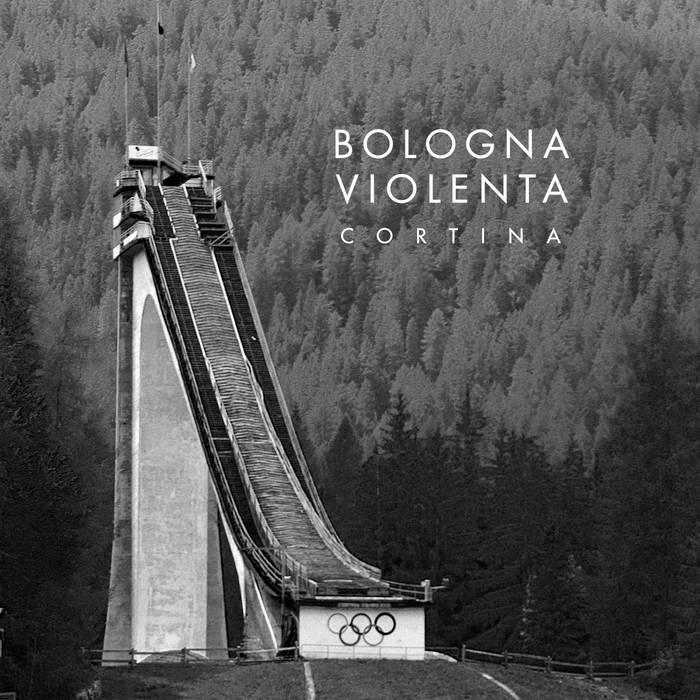 Bologna Violenta - Cortina 5 - fanzine