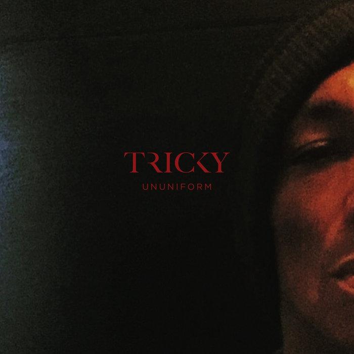 Tricky - Ununiform 6 - fanzine