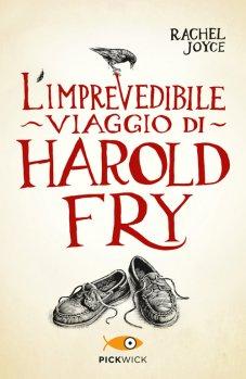 L'imprevedibile viaggio di Harold Fry di Rachel Joyce 1 - fanzine