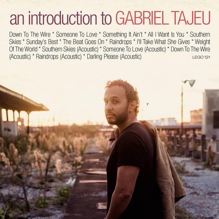 Gabriel Tajeu - An Introduction To Gabriel Tajeu 11 Iyezine.com