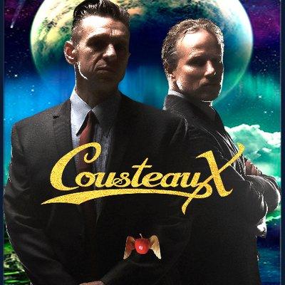 CousteauX - CousteauX 3 Iyezine.com
