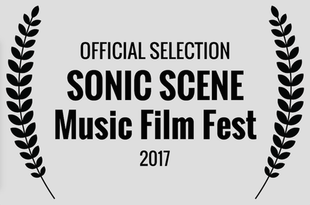 Sonic Scene Music Film Festival 1 - fanzine
