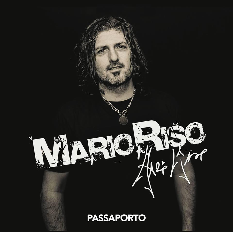 Mario Riso - Passaporto 8 - fanzine