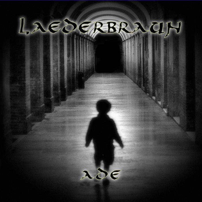 LAEDERBRAUN - ADE 11 - fanzine