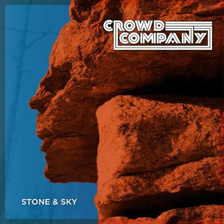 Crowd Company - Stone & Sky 1 - fanzine