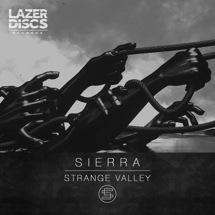 Sierra - Strange Valley 1 - fanzine