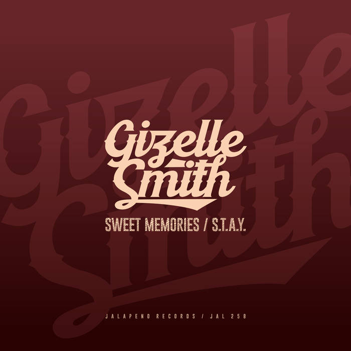 Gizelle Smith - Sweet Memories  S.T.A.Y. 8 - fanzine