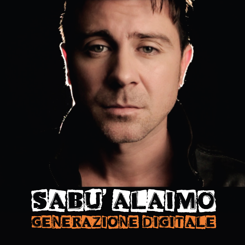 Sabu' Alaimo - Generazione Digitale 1 - fanzine