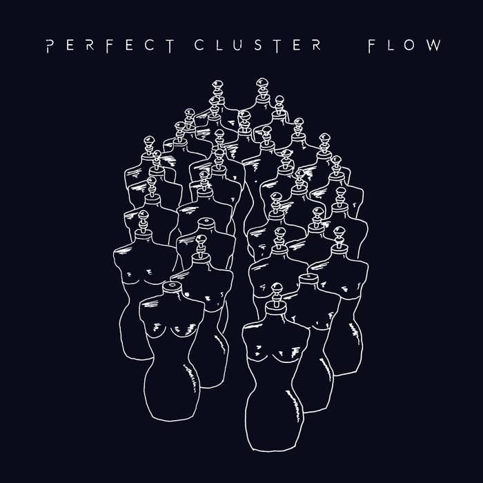 Perfect Cluster - Flow 2 - fanzine