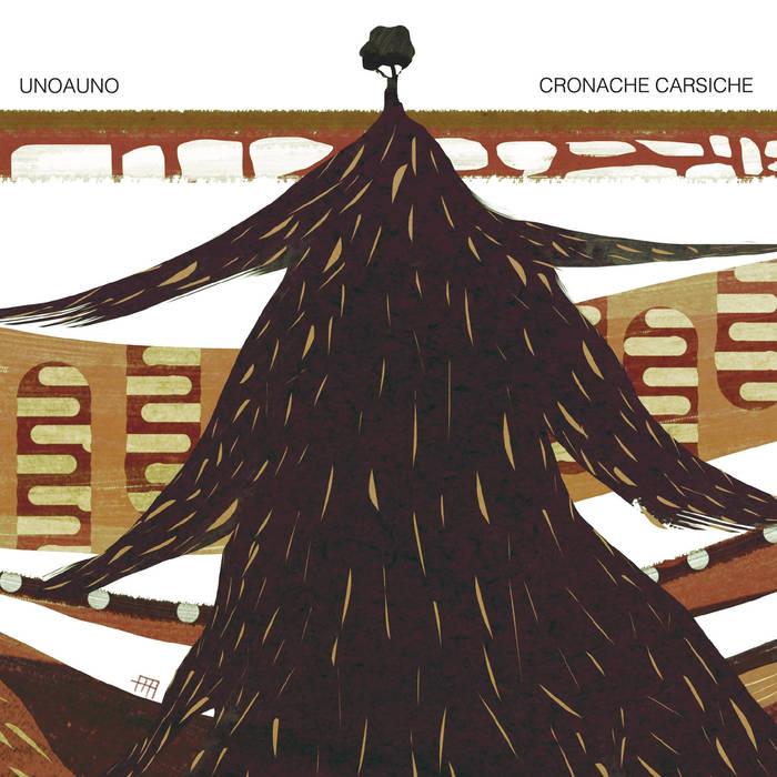 Unoauno - Cronache Carsiche 9 - fanzine