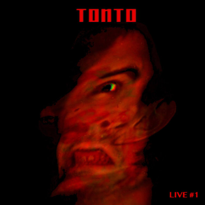 Tonto - Sel_95 Live#1 1 Iyezine.com