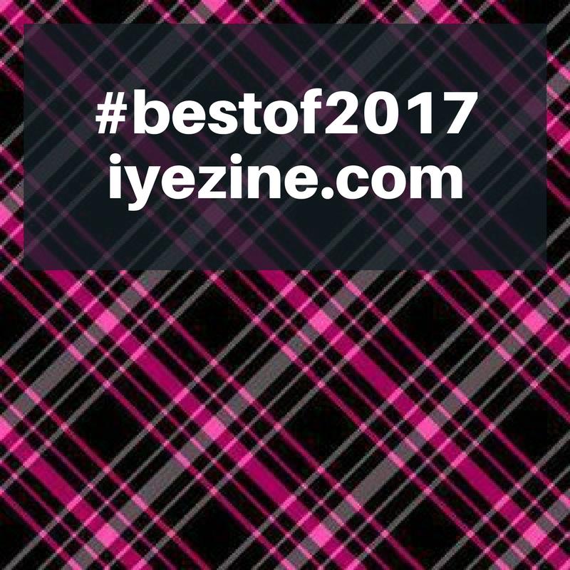 Top 1 Iyezine.com