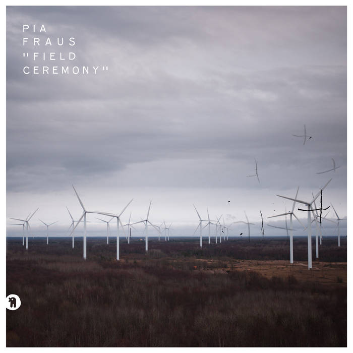 PIA FRAUS - FIELD CEREMONY 4 - fanzine