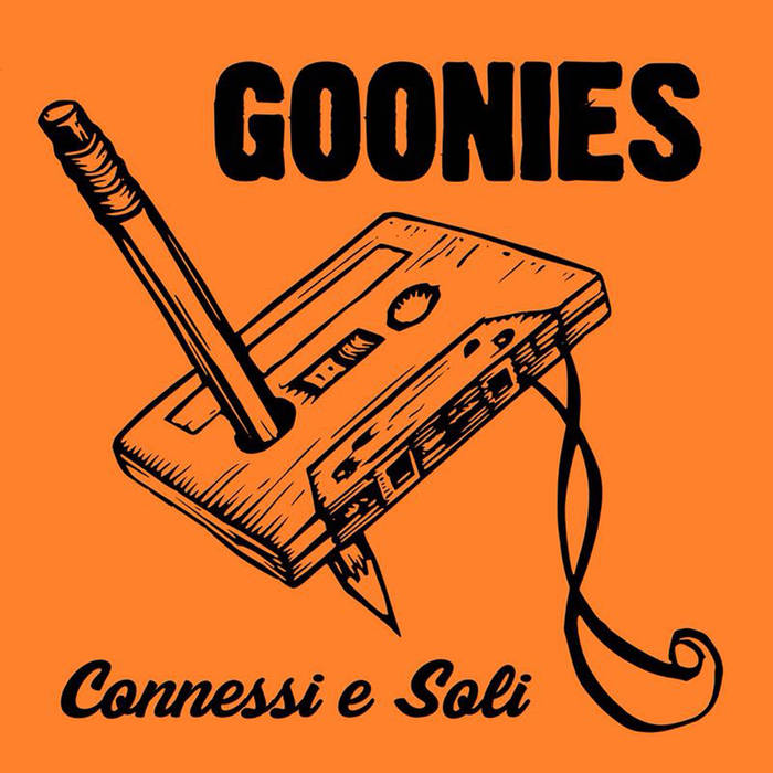 Goonies - Connessi E Soli 3 - fanzine