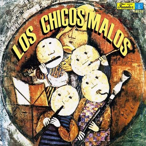 Los Chicos Malos - Los Chicos Malos 5 - fanzine