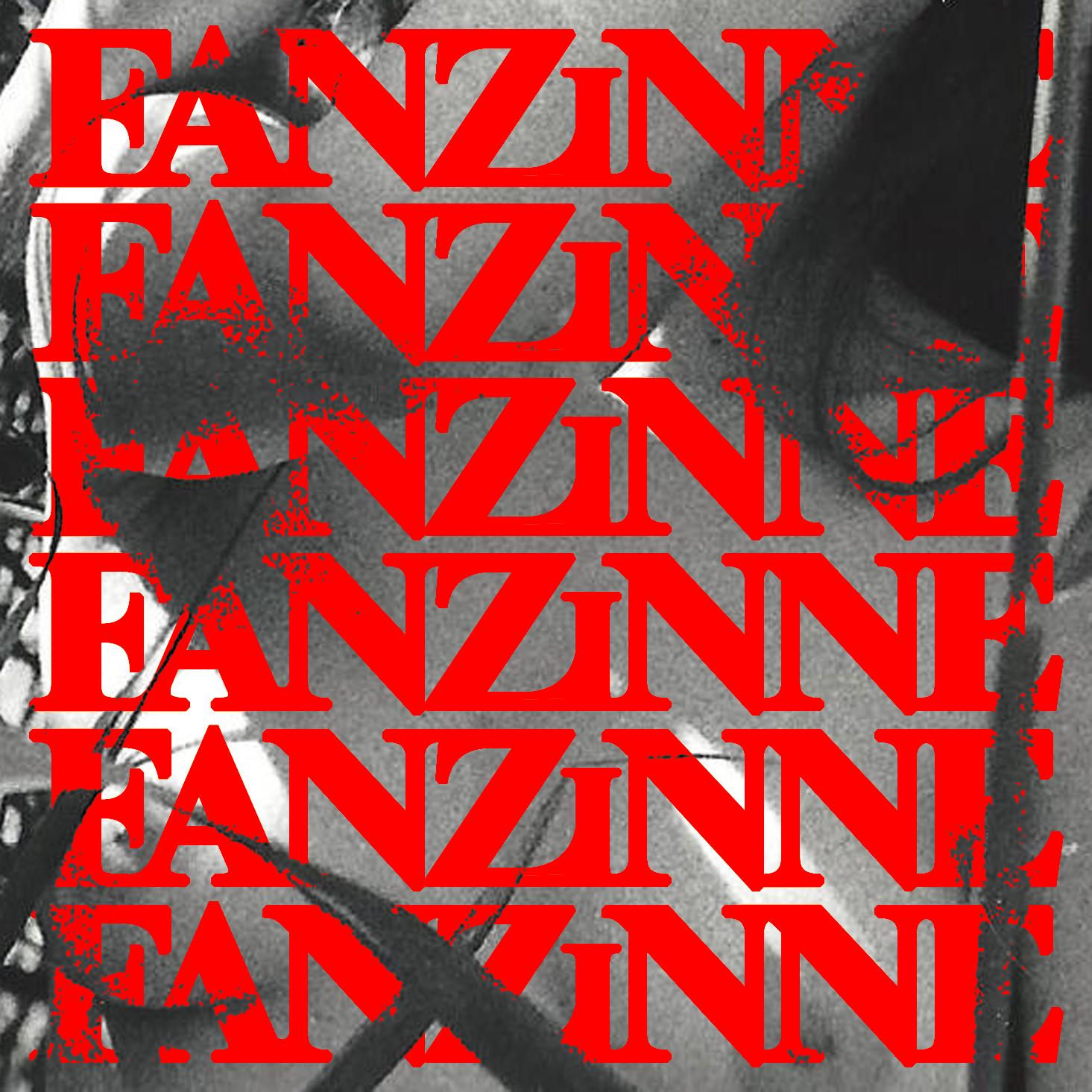 FANZINNE 1 - fanzine
