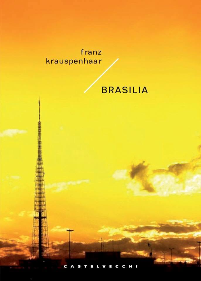 Brasilia di Franz Krauspenhaar 3 - fanzine