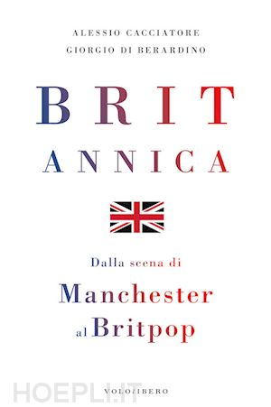Britannica - Cacciatore Alessio; Di Berardino Giorgio 1 - fanzine