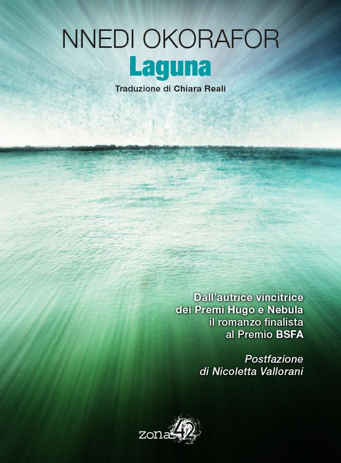 Laguna - di Nnedi Okorafor 1 - fanzine