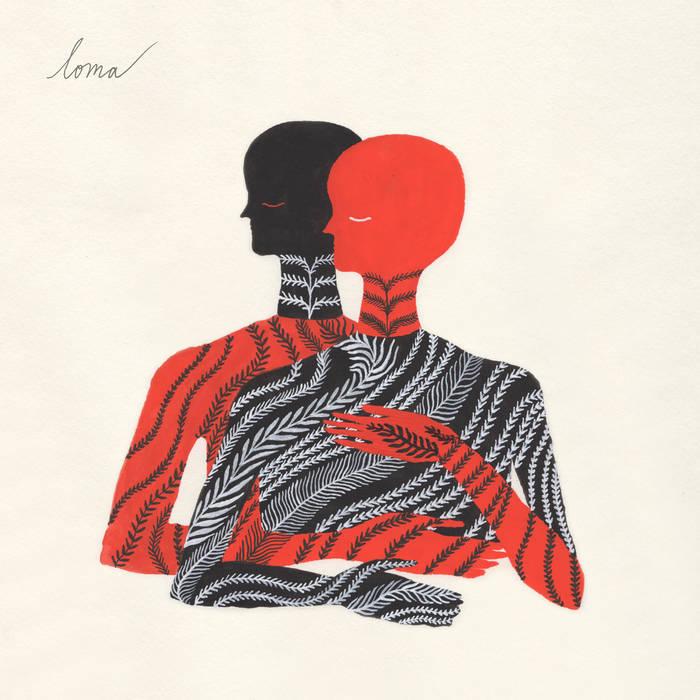 Loma - Loma 1 - fanzine