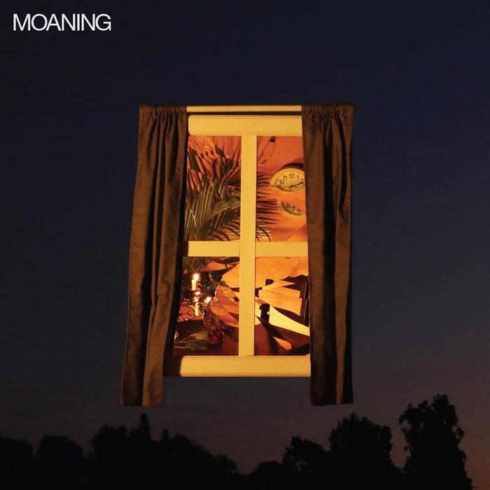 Moaning - Moaning 4 Iyezine.com
