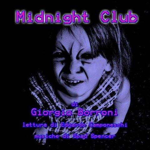 Midnight Club - di Giorgio Borroni 1 - fanzine