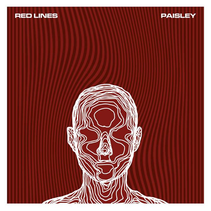 Red Lines - Paisley 5 - fanzine