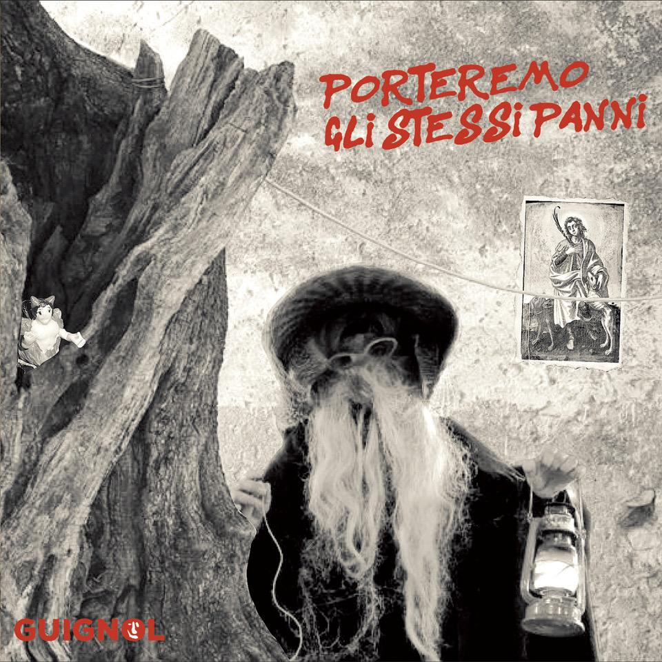 Guignol - Porteremo Gli Stessi Panni 12 - fanzine