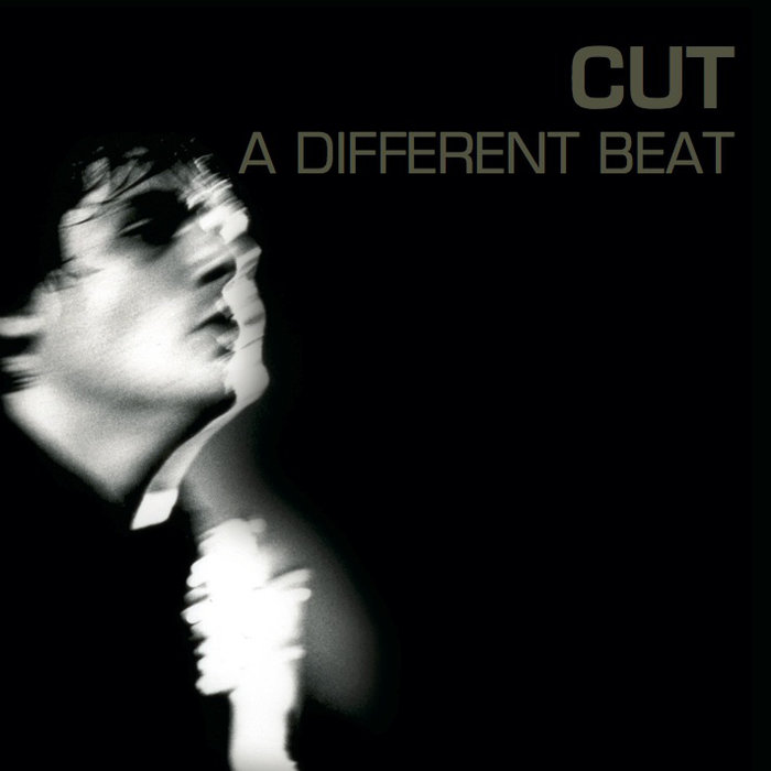 Cut - A Different Beat 7 - fanzine