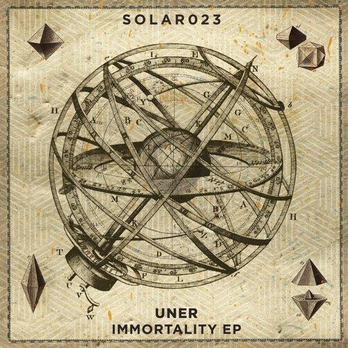 Uner - Immortality Ep 1 - fanzine