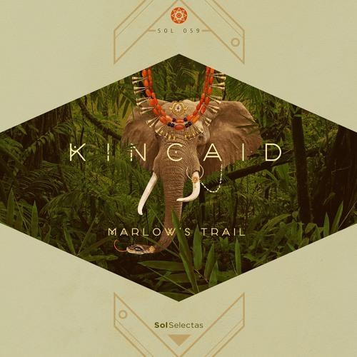 Kincaid - Marlow Trail's 1 Iyezine.com